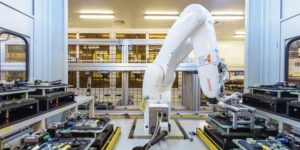 AI-In-Manufacturing (Industrial-AI)