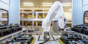 AI-In-Manufacturing (Industrial-AI)